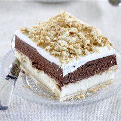 tovima.gr - Μιλφέιγ με κρέμα σοκολάτα και βανίλια