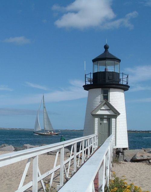 Cape Cod, Massachusetts - I would hang this in my house. Love lighthouses!
