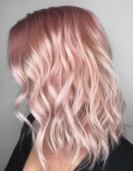 Best 25+ Pastel pink hair ideas on Pinterest | Rose hair ...