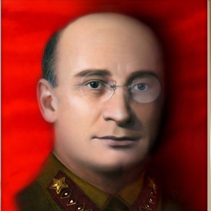Берия, которого не было / Назад в СССР / Back in USSR