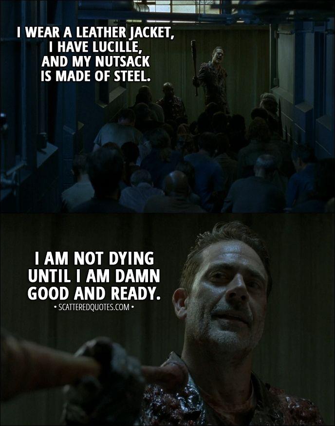 Walking Dead Quotes 100+ Best 'The Walking Dead' Quotes | Don't open dead inside | The  Walking Dead Quotes