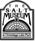 The Salt Museum in Liverpool, NY. Located in Onondaga Lake Park.