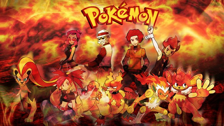 Pokémon Trainer - Bulbapedia, the community-driven Pokémon ...