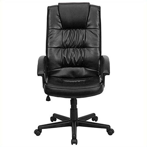 Cheap Flash Furniture GO-7102-GG High Back Black Leather Executive Office Chair https://homeofficefurnitureusa.info/cheap-flash-furniture-go-7102-gg-high-back-black-leather-executive-office-chair/