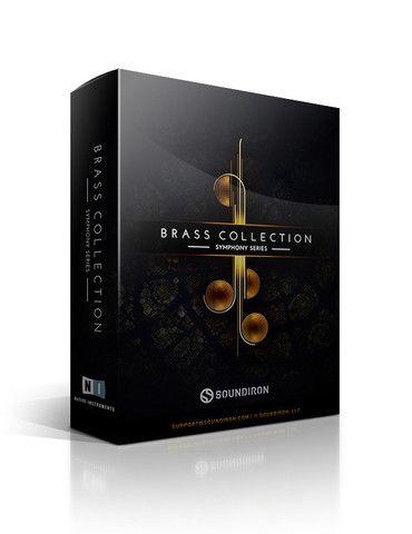 Symphony Series Brass Collection – Soundiron