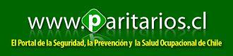 Paritarios.cl \ El Portal de la Seguridad, la Prevención y la Salud Ocupacional de Chile