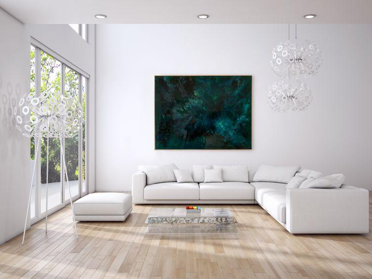 Monet - Currently exhibiting @ Bassett Gallery, Yarraville.