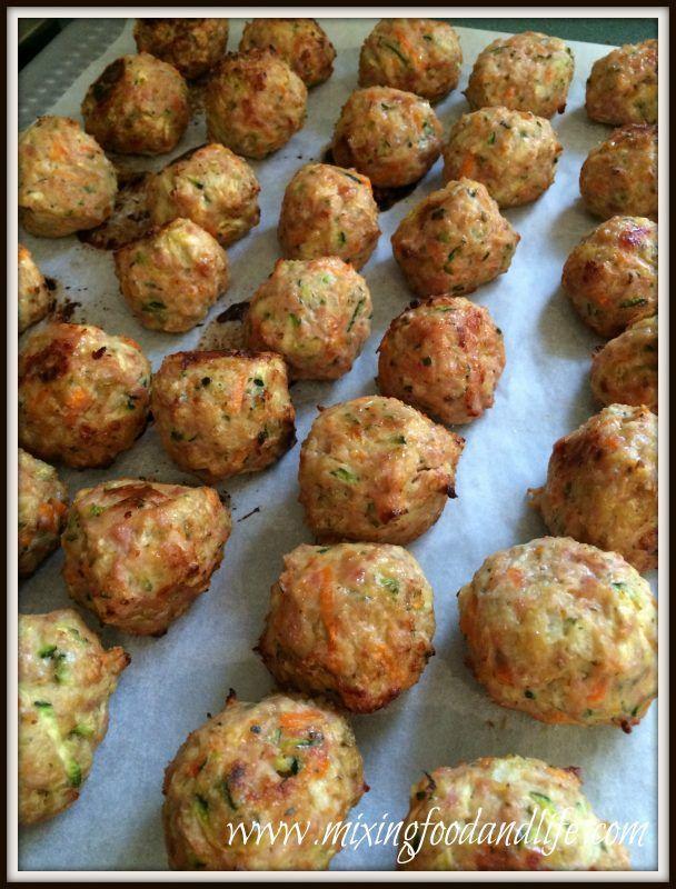 Viva La Meatballs