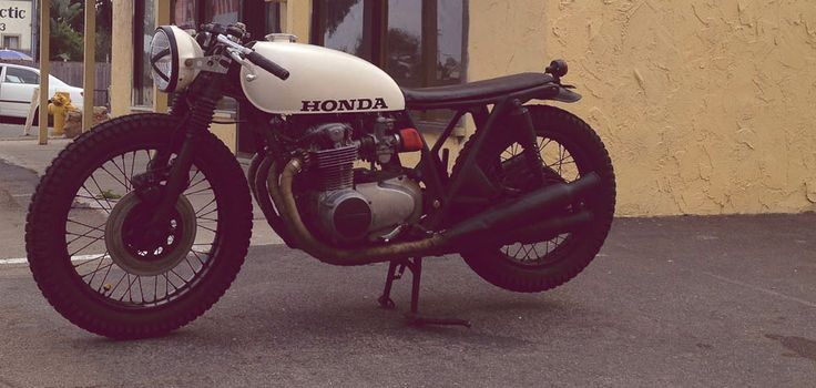 Honda Motorcycle Battery