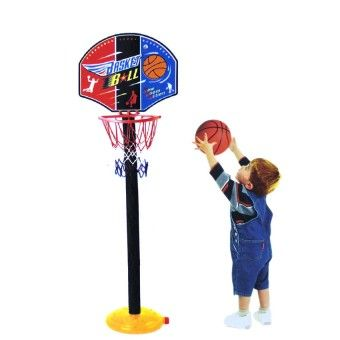 Review Kids' Adjustable Basketball Hoop StandOrder in good conditions Kids' Adjustable Basketball Hoop Stand ADD TO CART OE702TBAAVA1XZANMY-67935323 Toys & Games Baby & Toddler Toys Balls OEM Kids' Adjustable Basketball Hoop Stand