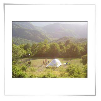 Camping La Futa - Northern Tuscany