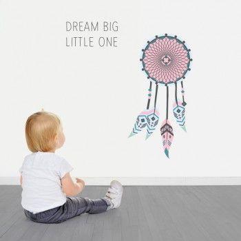 Muurstickers Stippen 3cm   Little DreamZzz