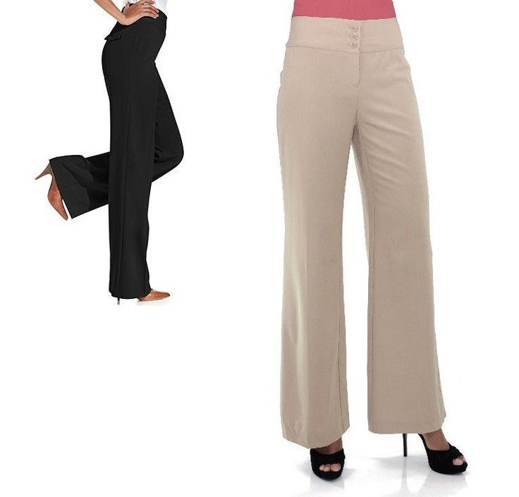81b136a8e96f22dd8229c66ab63f3294 wide leg trousers trouser pants 116 best womans fashion images on pinterest,Ebay Womens Clothing Size 8