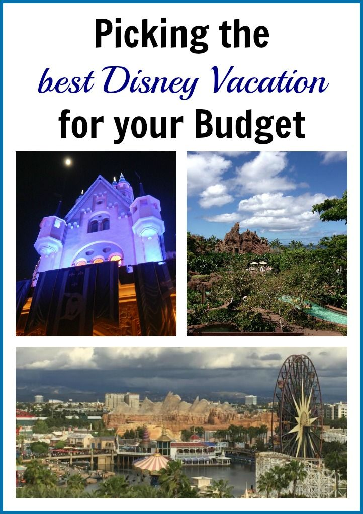 257 best wdw saving tips images on pinterest disney for Best cheap vacations in the us