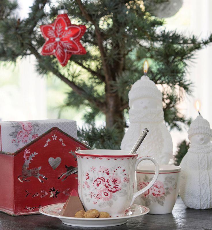 Привет вам, мои хорошие! Я - Маша!  В моем блоге я пишу о разном - о самой красивой на свете посуде Грингейт, о дизайне, о путешествиях, о семье! Живу в Москве и тут же у меня свой магазинчик посуды из Дании Danish Princess - моя страсть и радость!