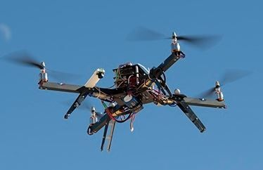 U.S. Transportation Secretary Anthony Foxx Announces Unmanned Aircraft Registration Requirement