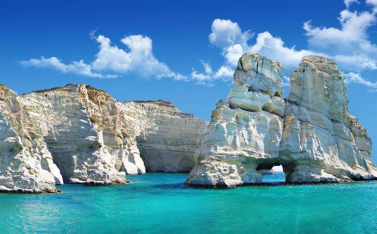 Διακοπές στη Μήλο 6 ημέρες από 315 ευρώ/ανά άτομο  Η τιμή συμπεριλαμβάνει 5 διανυκτερεύσεις σε ξενοδοχείο της επιλογής σας με πρωινό!Για κρατήσεις επικοινωνήστε στο info@athensdirect.gr! http://ift.tt/2tIjBYN