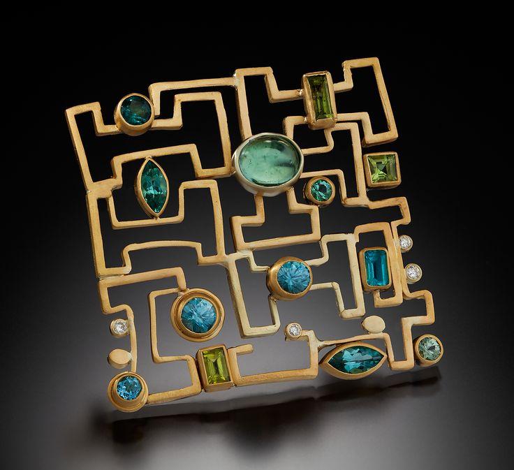 56 best Metalwork Jewelry images on Pinterest Jewellery making - griffe für küchenmöbel