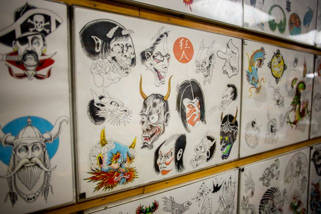 The 11 Best Tattoo Shops In NYC: Gothamist