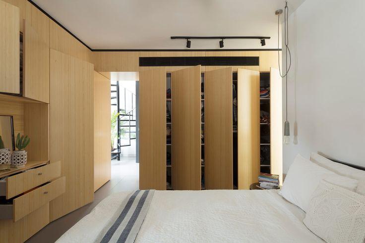 Nový designový byt ukazuje, jak zkombinovat na první pohled nezkombinovatelné