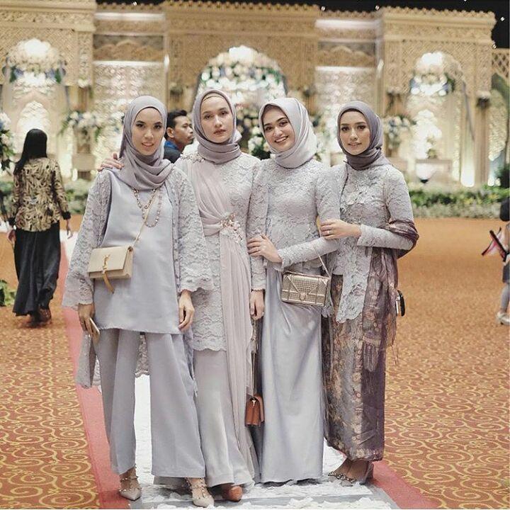 Pin de Asiah en Muslimah Fashion Hijab Style Niqab en
