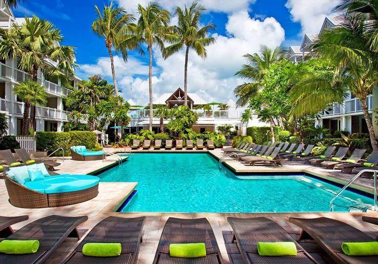 10 Best Hotels In Key West Key West Resorts Key West Vacations Key West Hotels