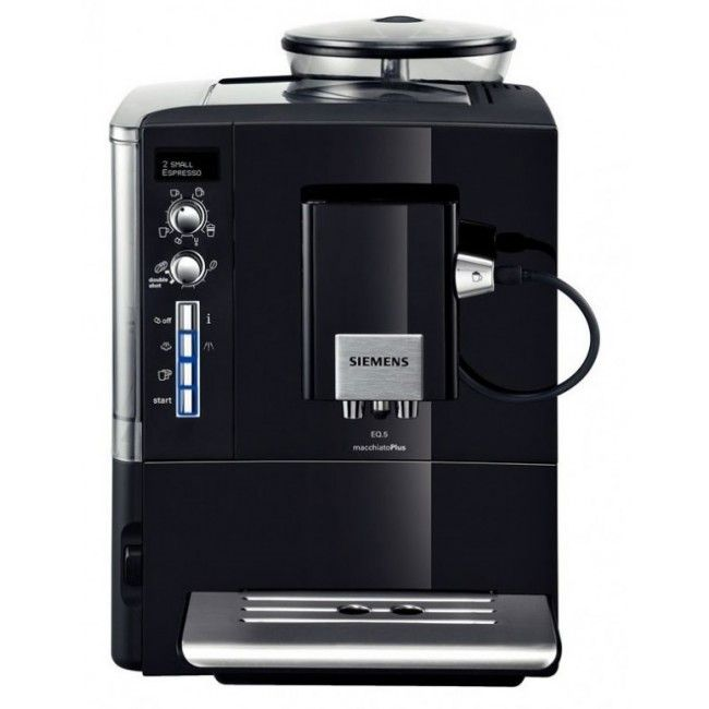 Siemens Kaffemaskin EQ5 TE506209RW Helautomatisk