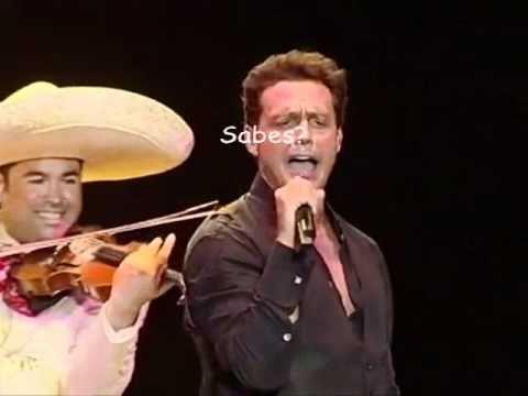 ▶ Sabes una Cosa Luis Miguel - YouTube ... Cuanto y cuanto amor vida mía!!! 05 10 2013
