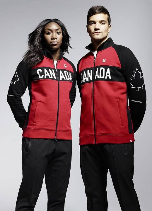 Canada's 2016 Rio Olympic, Paralympic uniforms stick with tradition