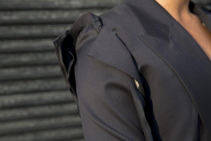 Mino - jacket
