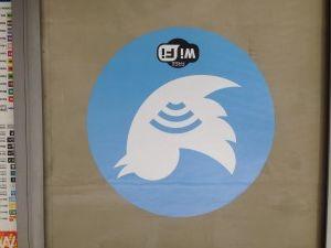 Twitter WiFi