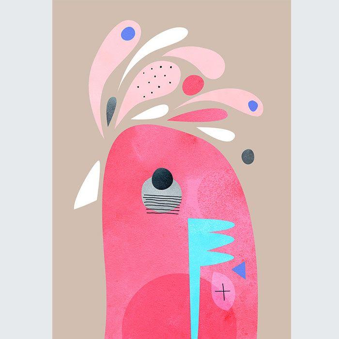 Image result for galah design