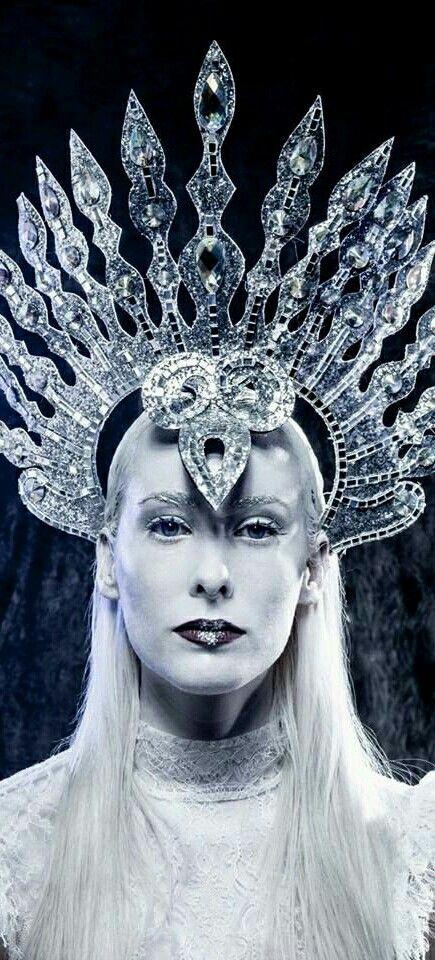 ice queen: