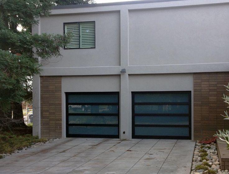 Modern Classic Aluminum Garage Doors   Northwest Door   Residential  Architecture   Pinterest   Modern Classic, Garage Doors And Doors