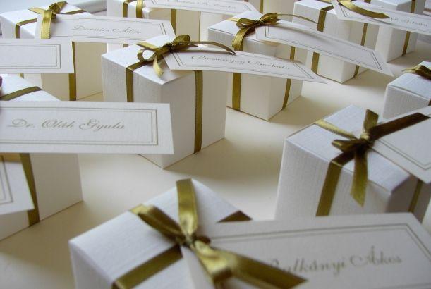 PRAMON CARD / welcome gifts