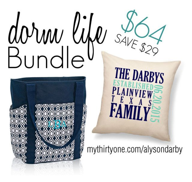 """""""Thirty One August Specials"""" by darbybags on Polyvore"""