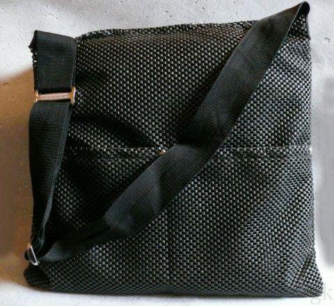 gk kreativ: Tasche aus Anti Rutsch Matte