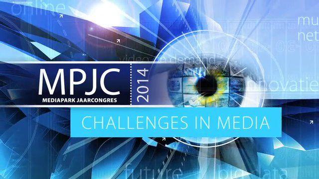 Welkom on #Vimeo #MediaparkJaarcongres #mpjc2014 #iMMovator #Hilversum #LogoDesign #LikeableDesign