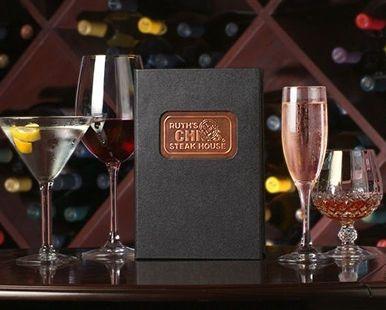Embassy Suites Atlanta - Buckhead Hotel, GA - Ruth's Chris Steak House Beverages | GA 30305