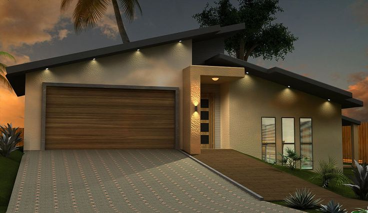 New Breeze Homes QLD   Sloping sites, Knock Down & Rebuild, Home & Land Packages