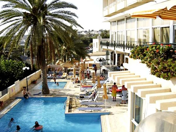 Hotel for sale in Cyprus, Highly Profitable Deluxe 3*** Star Hotel Business available for sale or for rent, situated in the centre of Paphos Town...