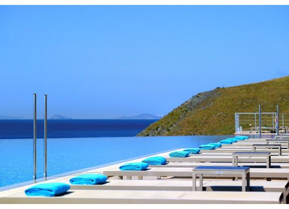 Michelangelo Resort & Spa in Kos: resorts in kos, spa hotels kos, hotel agios fokas, luxury beachfront resort kos, greece kos hotel, luxury resort