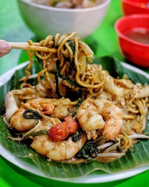 Kuliner Serba Mie Di Medan Ini Memang Menyasar Segala Usia Mulai