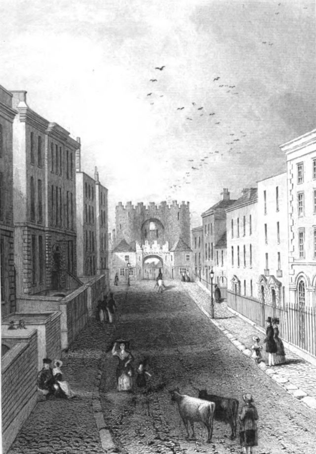Drogheda, Co. Louth~ 1844