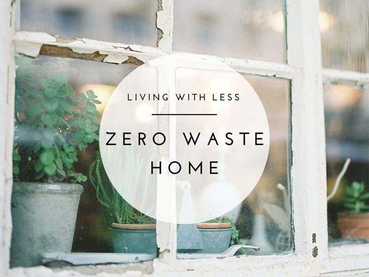 The Zero Waste Home Unsubscribe to all junk mail here: https://www.catalogchoice.org/