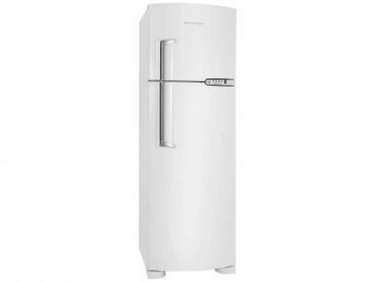Geladeira/Refrigerador Brastemp Frost Free Duplex - 378L BRM42EBANA 1