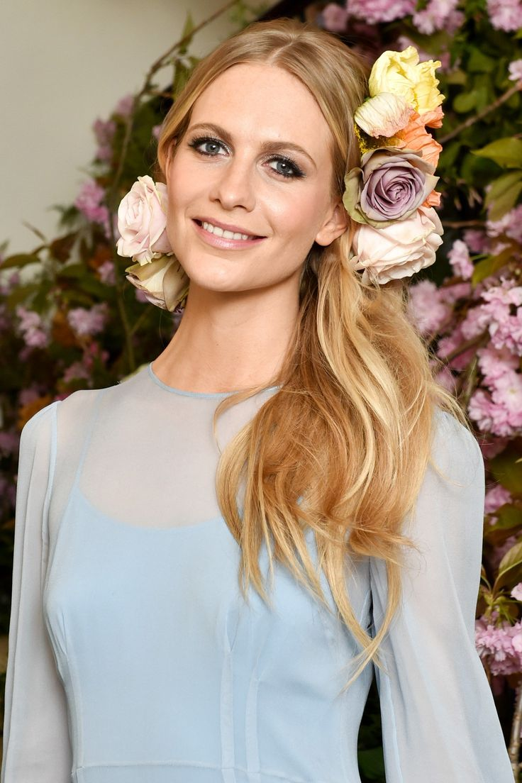 The Blossom Queen Poppy D http://www.vogue.co.uk/beauty/2015/04/24/poppy-delevingne-jo-malone-london-girl-interview