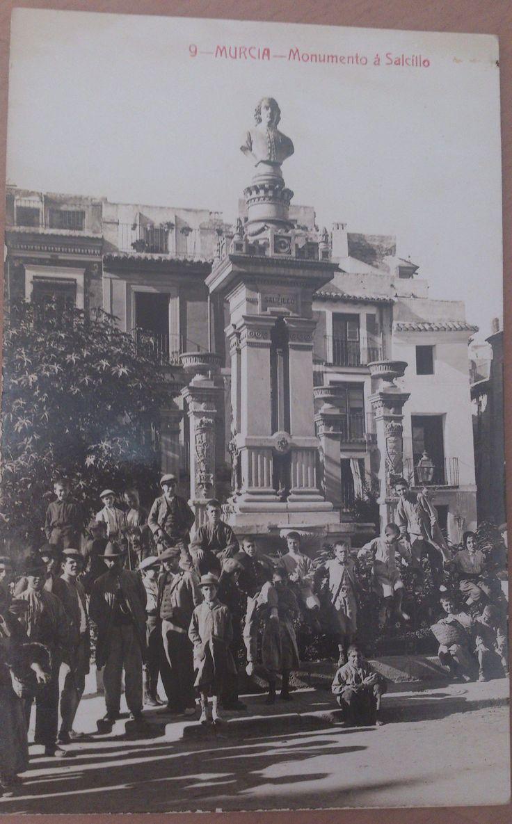 Pza Sta. Eulalia Murcia