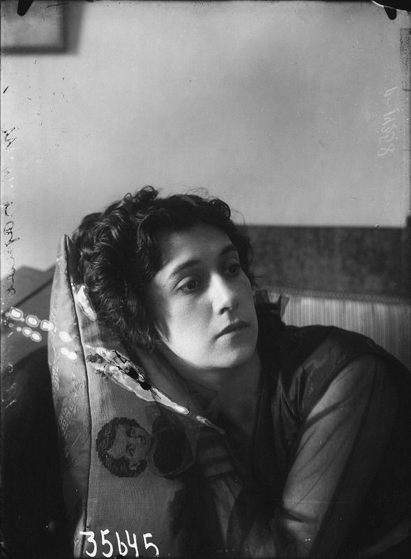 Суфражистки, актрисы и фельдшеры | Arzamas