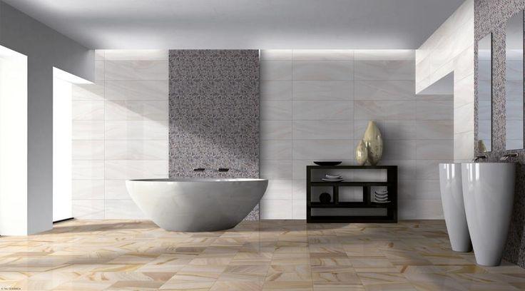 Oltre 25 fantastiche idee su rivestimento per vasca da - Rivestimento decorativo pareti ...